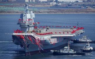 中国将如何保护自己国产航母