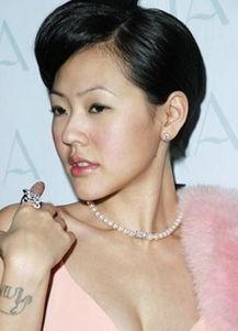 中国最性感豪放的十大美女主持人 小s 柳岩