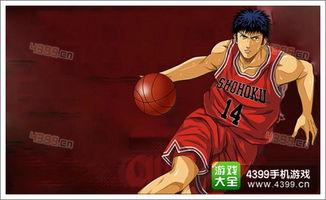 灌篮高手游戏三井寿怎么样 教练我想打篮球