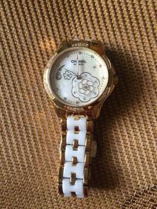 香奈儿手表的简单鉴别方法