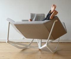 Sway 情趣十足的多用途摇椅