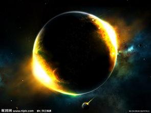 宇宙星空图片
