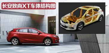 5544超碰cao-致尚XT基于逸动平台打造,采用了世界汽车碰撞安全界公认的高效吸...