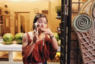 怎么找好吃的?是不是意大利的Gelato都好吃?   首先会让身边爱吃的...