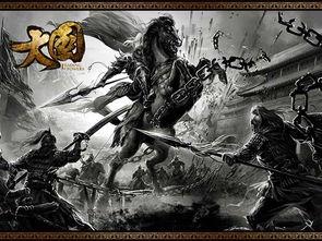 重回巅峰发起背水一战   在游戏世界观CG的结局,梁军将屠刀砍向了...