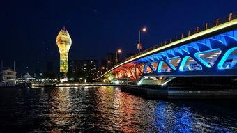 ...江广场:上海市徐汇区龙腾大道(龙耀路至丰谷路)】-上海之夜 我...