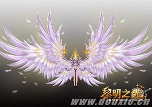 大天使之剑怎么合成二代翅膀?