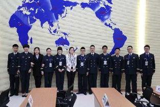 我院学子代表学校赴南京国际关系学院参加模拟联合国大会