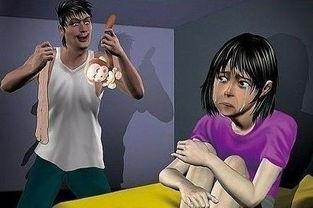 未成年人交往、性交,各被判刑1年6月,但出狱后又在网络游戏中诱拐...