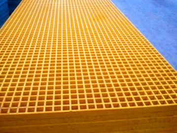 ...格栅板最常见的颜色:灰色、黄色、黑色、蓝色、绿色、红色等多...