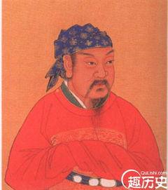 南朝宋高祖武皇帝刘裕 文治武功堪比唐太宗