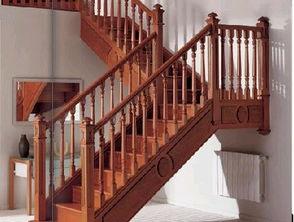 别墅楼梯装修风水