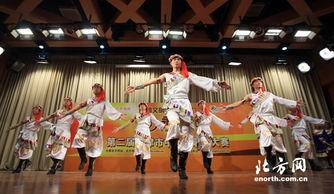 近期,金石歌舞团舞蹈队已收到来自河南、江苏、湖南等地的演出邀...