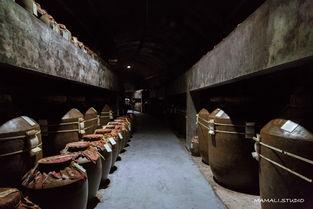 洞酿文化,广德太极洞中的古井淡雅酒,湘西奇梁洞中神秘的酒鬼洞藏...