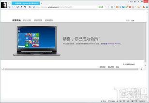 4.Windows 10 ISO文件下载-windows10系统下载 win10预览版官方下...
