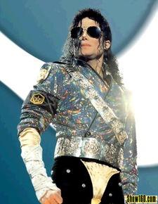流行音乐之王 迈克尔杰克逊逝世
