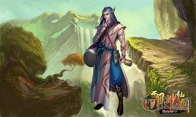缥缈羽仙-飘渺仙剑 神羽现身 威力谁与争锋
