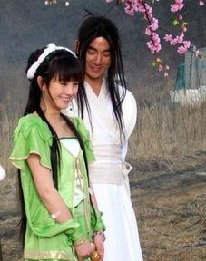 青云志 赵丽颖 网友更喜欢2007年