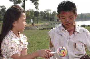 ... Qzone 微信 当年 功夫 里的小男孩小女孩如今长成这样,周星驰眼光...
