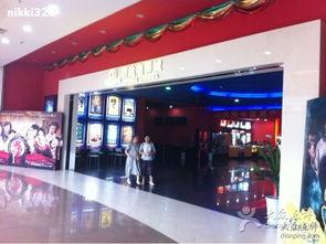 万达国际影城 SM店 iPhone 110703125635图片 成都电影演出赛事