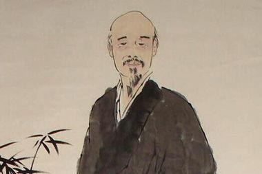 ...师语录 弘一大师说佛法不会导致种族灭绝