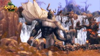 年前的幻想神魔纪元,带领玩家重启封神之路.游戏以武王伐纣为历史...