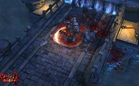 在多人副本或者战场的时候,服务器和玩家的机器能否顶住一大票人狂...