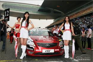 北京现代赛车队的所有机械师,包括来自日本与澳大利亚的工程师连忙...