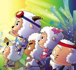 花小铎之飞龙宝藏-本报记者     由广东原创动力文化传播有限公司制作的动画电影   《喜羊...