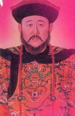 同掌一旗.后金天命十一年(1626),晋贝勒.