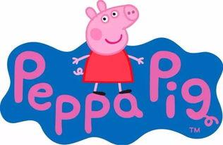 ...让90 的中国家长学会了英语启蒙 万年断货的英文原版 Peppa Pig 第...