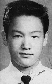 罕见绝版照片 慈禧老照片 当时的后宫 少年的李小龙
