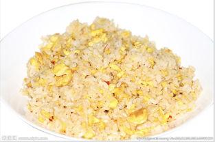 如何做蛋炒饭------家常蛋炒饭