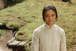怀旧影范张露萍-汤唯在陈可辛导演的《武侠》这部电影里扮演了甄子丹剧中的妻子....