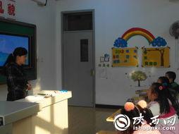 幼儿老师如何教育孩子