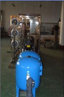 诸城原水处理设备 环保水处理设备 水处理设备网 -机械设备