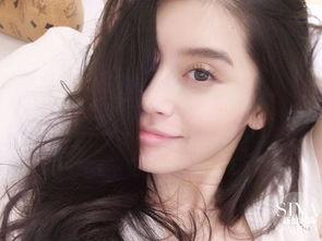 掳彗鹃nY箦ご_brp7-而年轻的她,素颜也是十分美丽.满脸的胶原蛋白,让人羡慕不已....