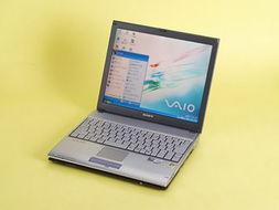 SONY V505笔记本正式预售