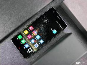 8月30日,努比亚在北京正式发布了nubia Z17畅享版,该机采用新一代...