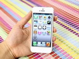 apply to点点点for-苹果iPhone5整机设计比较有特色,机身厚度仅为7.6mm,玻璃和铝制...