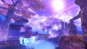 天元虚无缥缈-异世传奇 神话大陆 三界特色剖析