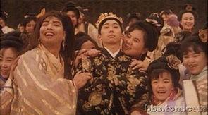 谁说后宫佳丽三千人啊 朝鲜,越南,大清 佳丽 大比拼,大清完败