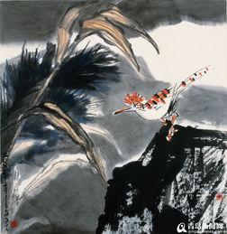 异脉者-——我看隋易夫的画   刘骁纯   从美术史的角度看,隋易夫的画可以视...