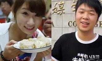 杜海涛的女友 杜海涛的女朋友是谁呢 居然两任女友都是女神级