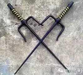 中国古代十五种奇门兵器, 不信你全都知道