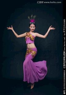 傣族舞,表演艺术,文化艺术,摄影,汇图网