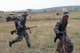 中国狙击手高清壁纸-中国获国际特种狙击手赛金牌总数第一