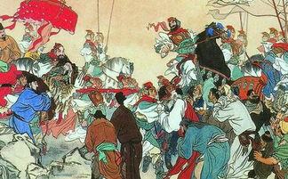 广州时那个不杀儒生的偈语,索性把长安城中三千多无辜的儒生都砍了...