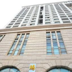 上海天赐酒店公寓-外滩w附近酒店