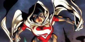 未来女尊文星际女尊国-据Screen Rant消息,今年晚些时候,CBS将推出真人超级英雄剧集《...